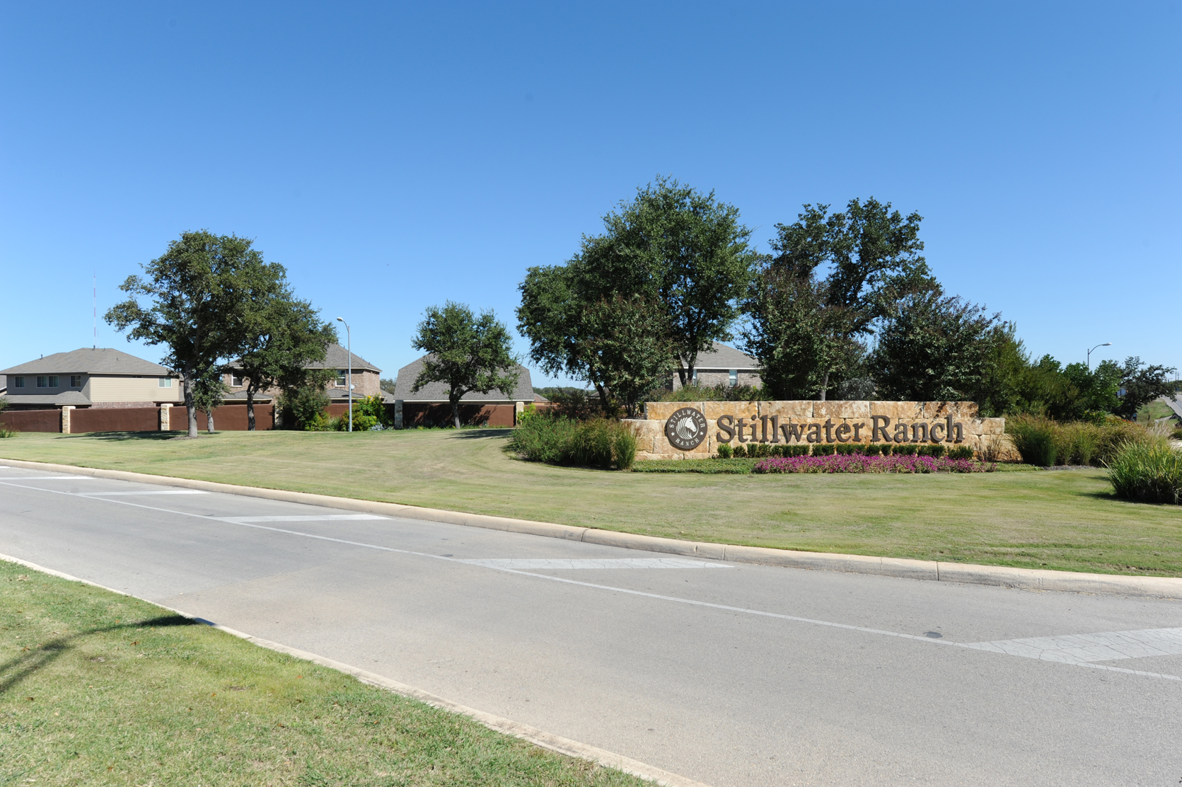 New Home Community Information Stillwater Ranch San