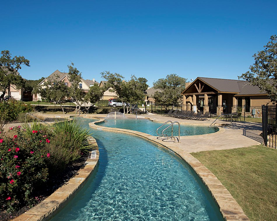 New Home Community Information River Rock Ranch San