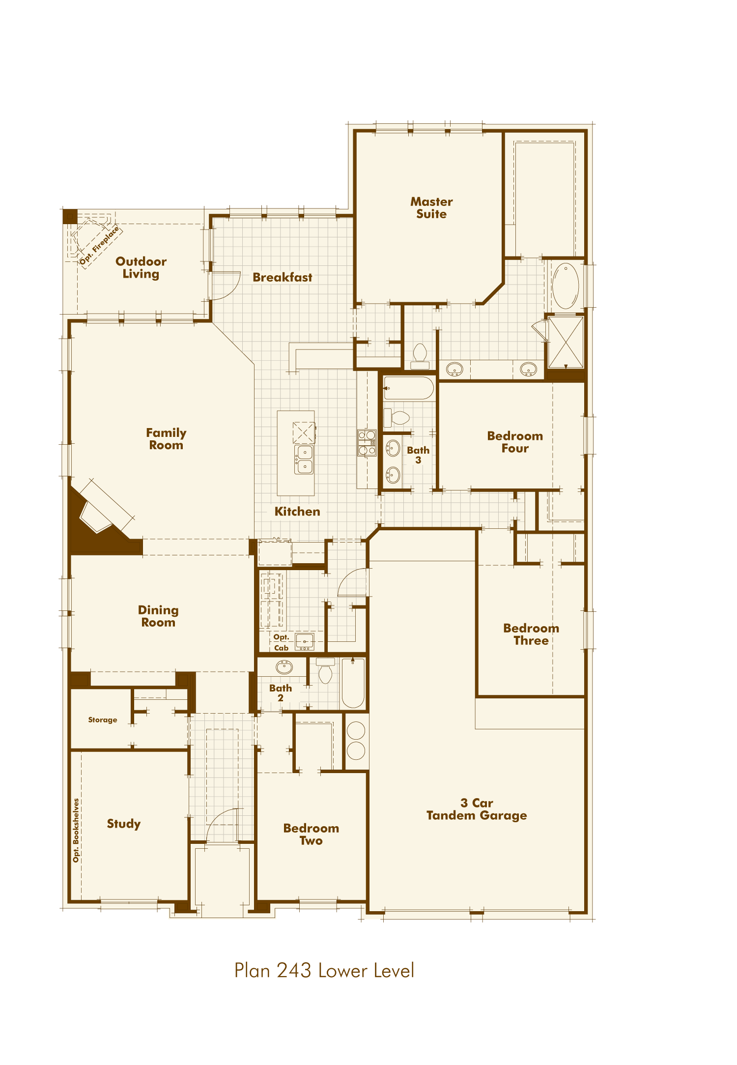 Create And Configure Your Plan Downstairs With Stairs Media Room Powder